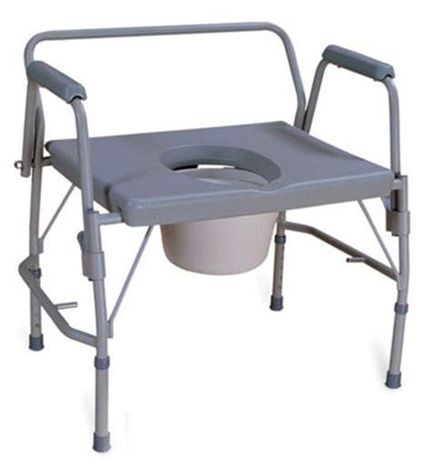 chaise de bariatrique médic santé chaise d aisance bariatrique