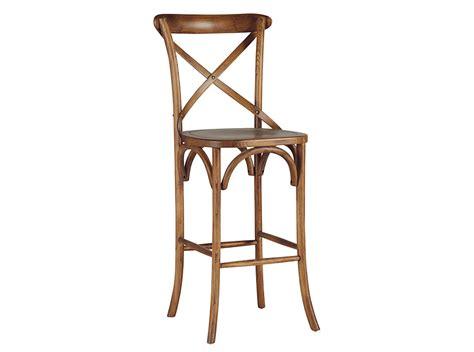 chaise de bar bistrot scandiprojects