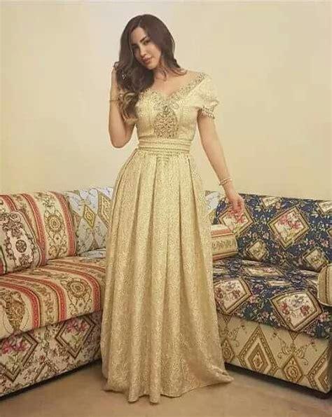 Kalvita Kaftan By Gallery Nabila 369 best images about tenue traditionnelle alg 233 rienne et