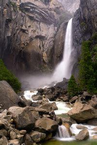 Joe Guide Yosemite National Park Lower