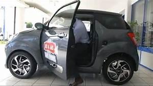 Prix Permis D : voiture sans permis 14 ans prix le monde de l 39 auto ~ Medecine-chirurgie-esthetiques.com Avis de Voitures