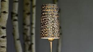 Lampenschirm Selber Machen Stoff : lampenschirm versch nern puzzlelampe einfach selber machen ~ Orissabook.com Haus und Dekorationen