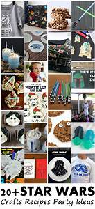Star Wars Diy : star wars inspired crafts recipes and party ideas and block party rae gun ramblings ~ Orissabook.com Haus und Dekorationen