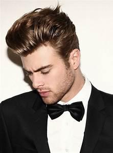 Coupe Homme Degradé : cheveux pais homme comment choisir la bonne coupe de cheveux mi longue ~ Melissatoandfro.com Idées de Décoration