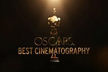 History made as nominees for 'Best Cinematography' Academy ...