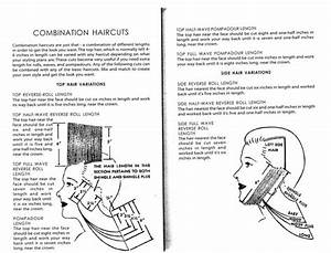How To Cut Shag Haircut Diagram Hairstyle
