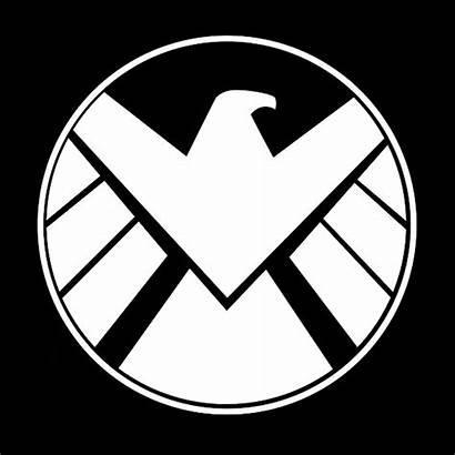 Hydra Dark Glow Shadows Reveal Shield Marvel