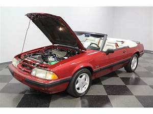 1991 Ford Mustang for Sale | ClassicCars.com | CC-1137215