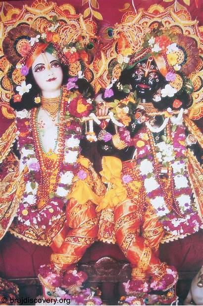 Vrindavan Mathura Temple Iskcon Isckon Krishna Pixels