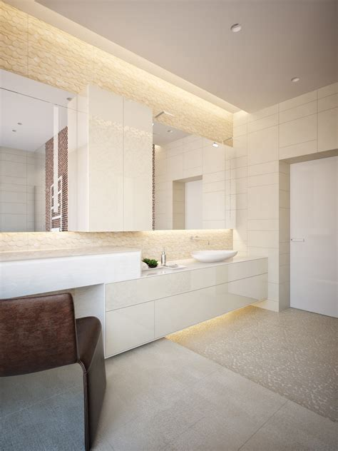 nice ideas  pictures  natural stone bathroom wall