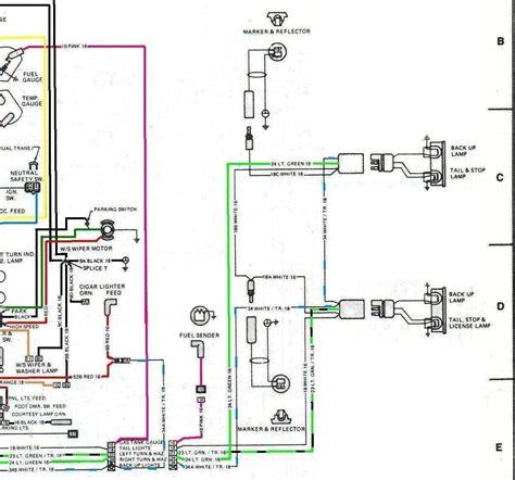 1983 Jeep Cj7 Wiring Harnes Diagram by 1983 Jeep Wiring Harness 1 Wiring Diagram Source
