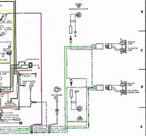 Cj7 Light Wiring Jeep Jk Headlight Wiring Diagram High