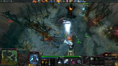 dota 2 pc gameplay youtube