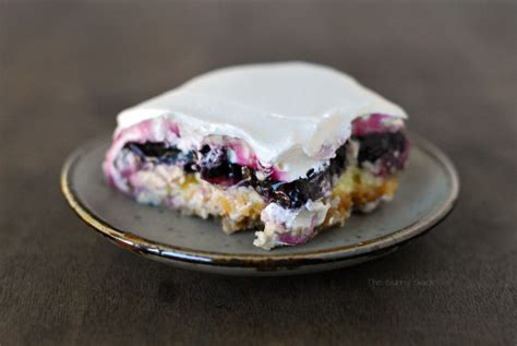 desserts with blueberries blueberry dessert