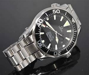 "Omega, 41mm ""Seamaster Professional 300m"" Chronometer in ...