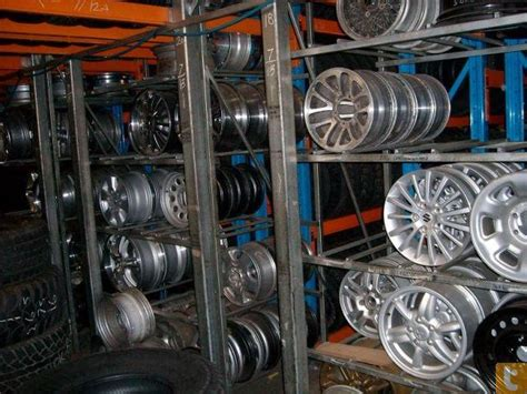 Used Tyres Melbourne Laverton
