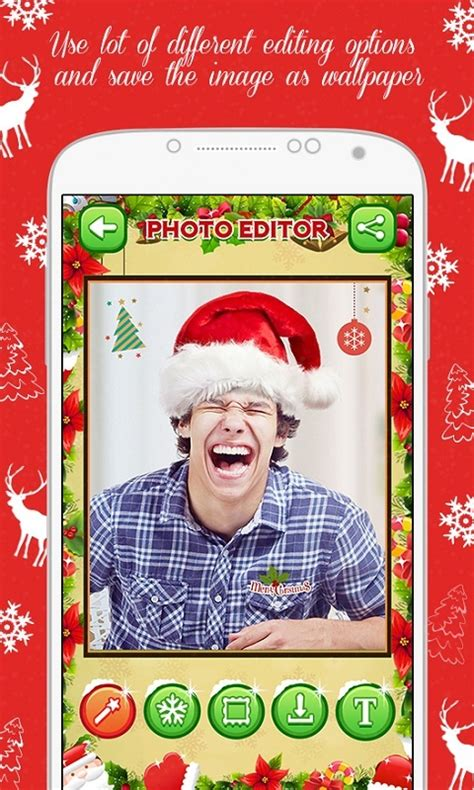 merry christmas photo app merry christmas photo editor android app free apk by gameimax