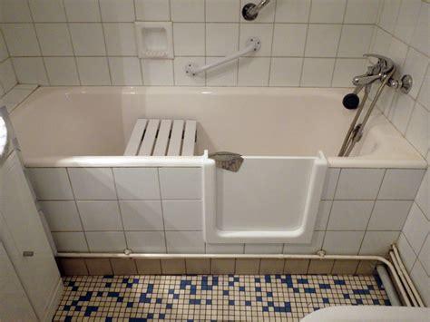 baignoire avec porte baignoire avec porte 233 tanche 100 le bain s 233 curit 233