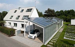 LichtAktiv Haus Is The Energy Efficient Home Of The Future