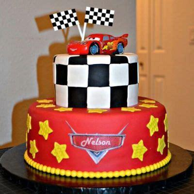 winning disney cars birthday cake   birthday parties  kids  wwwone stop party