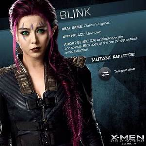 X-Men: Blink | costumes/cosplay. | Pinterest | Awesome ...