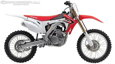 2014 Honda Dirt Bike Models Photos