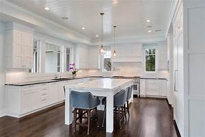 White, Transitional, Kitchen, Mantoloking, New, Jersey, By, Design, Line, Kitchens