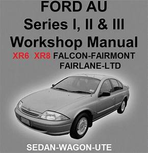 Xh Falcon Ute Workshop Manual
