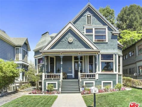 los angeles houses for sale the oldest house for sale in los angeles echo park ca patch