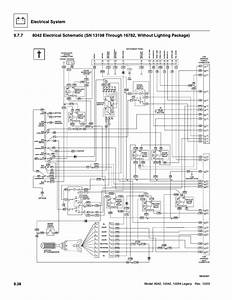 38 Or  Electrical System