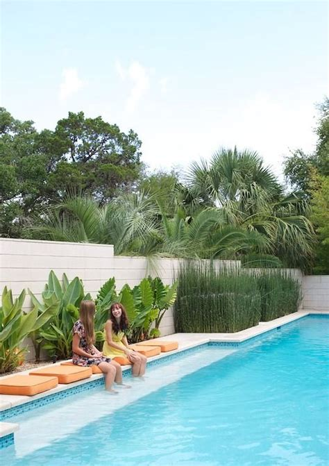 outdoor pool landscaping stunning outdoor pool landscaping designs 54 amzhouse com