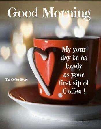 good morning  hope kili coffee     start