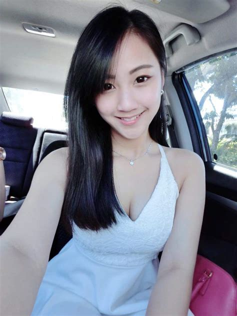 Sexy Teen Malaysian Picture