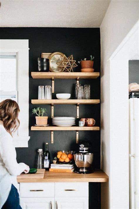 kitchen wall storage ideas 27 smart kitchen wall storage ideas shelterness