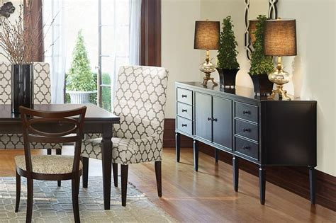 The Luciano Buffet Offers Lots Of Storage. Shop This