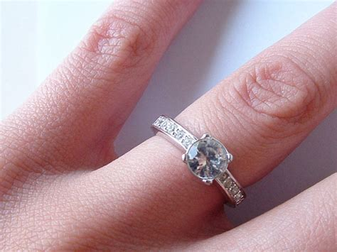 Get The Best Fitting Ring For