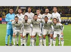 Real Madrid Tickets For Home & Away Fixtures 20182019