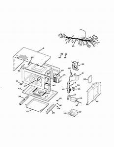 Kenmore 91147792202 Wall Oven  Microwave Combo Parts