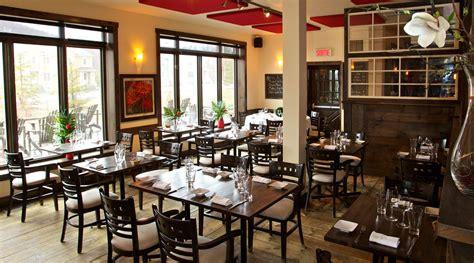 bistro 4 saisons restaurant in orford magog espace 4