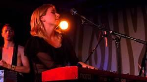 Austra - Full Performance (Live on KEXP) - YouTube