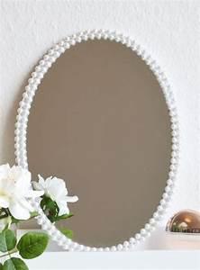 Runde Spiegel Mit Rahmen : die besten 17 ideen zu spiegel rahmen auf pinterest gerahmter badezimmerspiegel ein spiegel ~ Indierocktalk.com Haus und Dekorationen