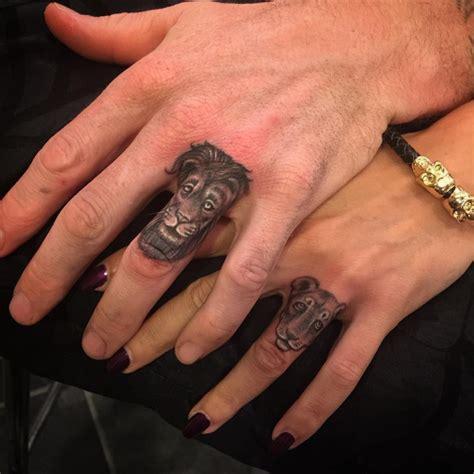 finger tattoo designs ideas design trends premium