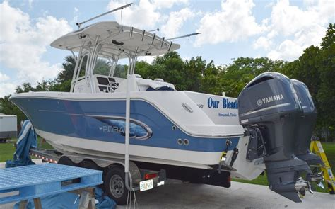 Centre Console Boats For Sale Usa by Robalo R300 Center Console Boat For Sale From Usa