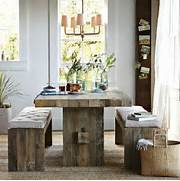 Dining Room Table Centerpiece Arrangements Clear Glass Vase Centerpiece On Massive Wood Dining Table