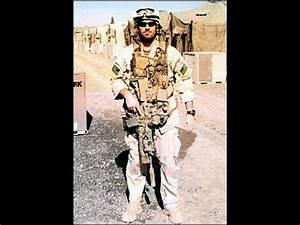 LCDR Erik.S.Kristensen . Operation Red Wings 2005 Lone ...
