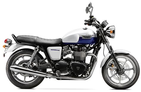 Review Triumph by 2014 Triumph Bonneville Review