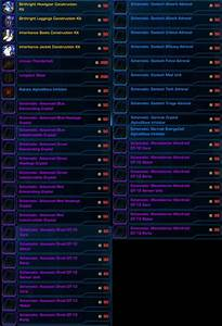 Black Hole SWTOR Weekly (page 2) - Pics about space