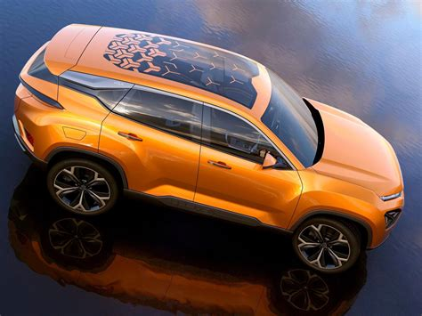 5 Interesting Facts About The Upcoming Tata Harrier Suv