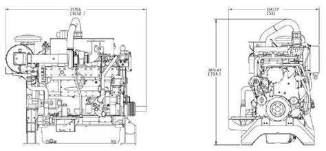 kta19 gce eics gas compression applications cummins inc