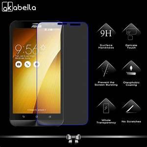 Akabeila Premium Glass For Asus Zenfone 2 Laser Ze500kl